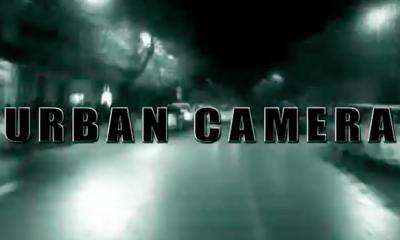 urban camera