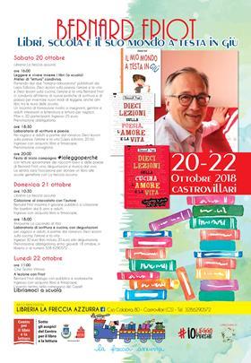 Bernard Friot a Castrovillari  Libri 615ac56f8388